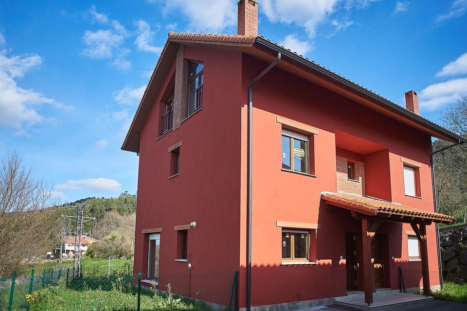 hoteles en ampuero Promocin De Viviendas En Venta En Urb Los Cerezos 1 En La Provincia De Cantabria