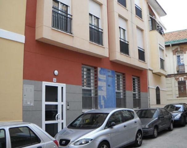 Oficina en venta c garcia de haro 9 malaga servihabitat - Oficina de extranjeria malaga ...