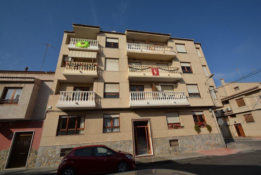 Vivienda en venta c antonio machado 67 almoradi servihabitat - Compartir piso en alicante ...