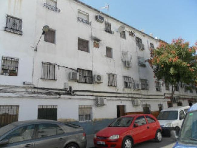 Vivienda en venta c encina 7 sevilla servihabitat for Pisos baratos en sevilla particulares