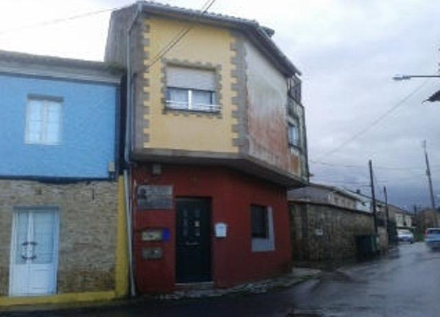Vivienda en venta c san roque de cor n 17 vilanova de - Segunda mano casas pontevedra ...