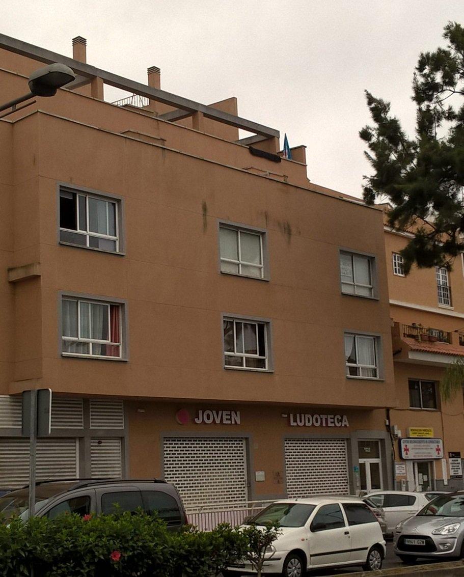 Vivienda En Venta En Carretera Provincial Tf 217 33 Santa Ursula Sta Cruz Tenerife