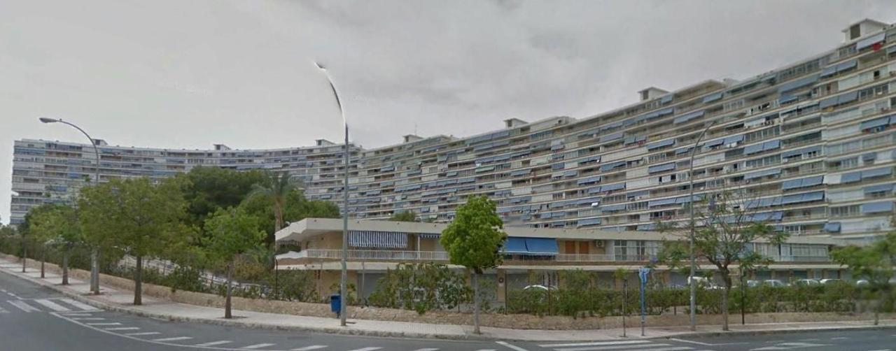 Vivienda en venta avda benidorm 18 alicante servihabitat - Compartir piso en alicante ...