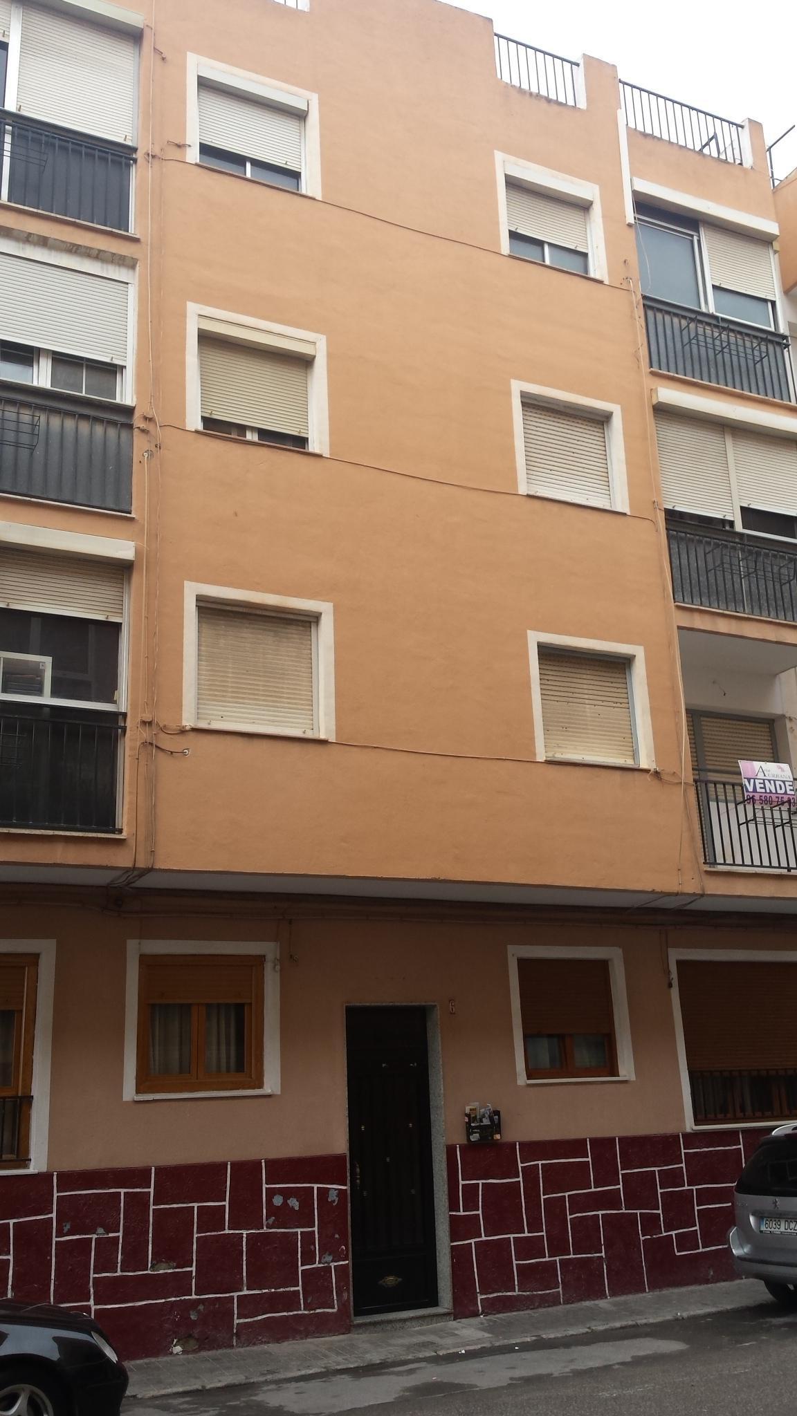Vivienda en venta c virgen de las nieves 6 villena servihabitat - Compartir piso en alicante ...