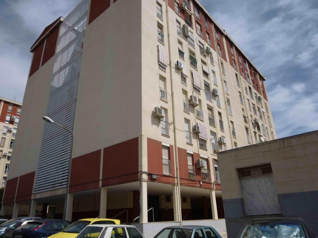 Vivienda en venta c general prieto 31 alcoi servihabitat - Compartir piso en alicante ...