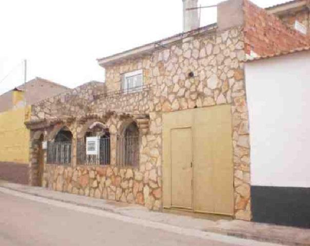 Casa en venta en Villamayor de Santiago