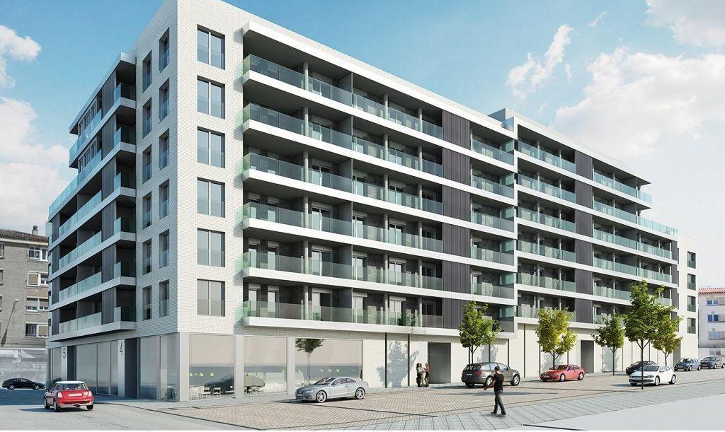 Vivienda en venta c r o irati 17 pamplona servihabitat for Compartir piso pamplona