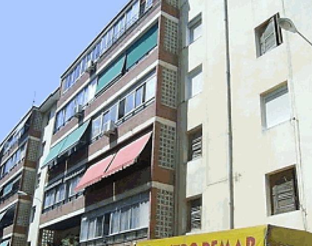 Vivienda en venta c m sico alfonsea 9 alicante servihabitat - Compartir piso en alicante ...