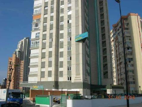 Vivienda en venta avda zamora 11 benidorm servihabitat - Compartir piso en alicante ...