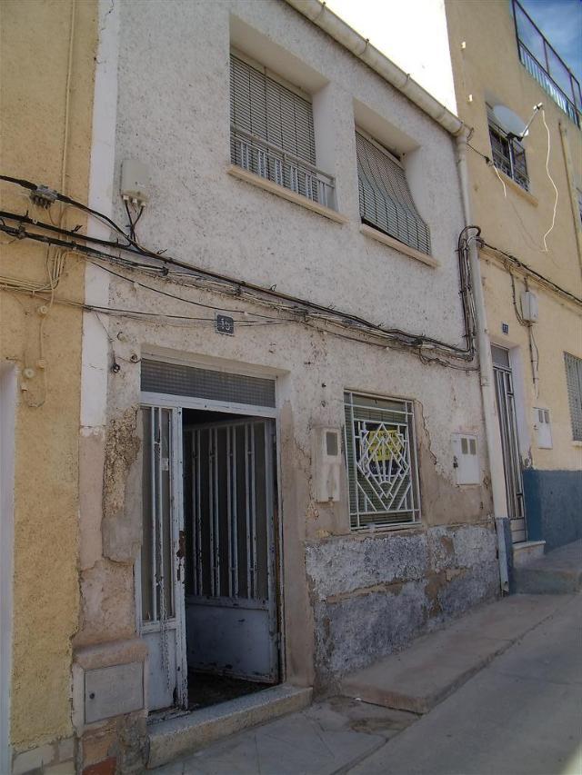 Vivienda en venta c alba 15 hellin servihabitat - Casas en hellin ...