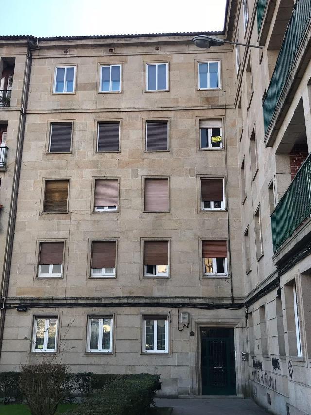 Vivienda en venta plaza de la estaci n 1 ourense servihabitat - Ourense piso ...