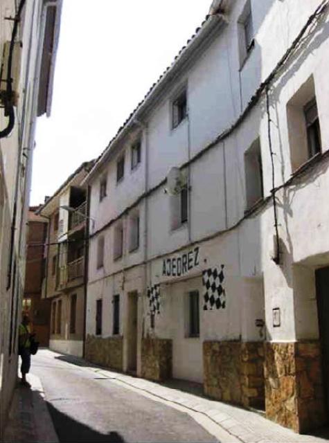 Vivienda en venta c fuente baja 16 andorra servihabitat for Pisos alquiler andorra teruel