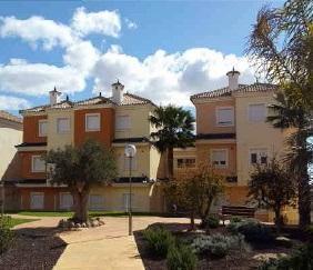 Duplex En Venta Residencial Alhambra Banos Y Mendigo Servihabitat