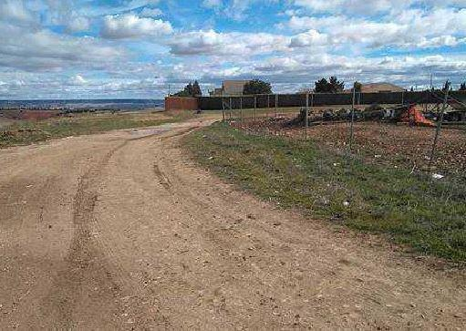 Terrenos Urbanizables En Venta Guadalajara Servihabitat