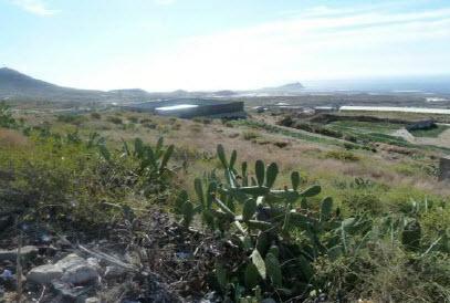 Terrenos En Venta Sta Cruz Tenerife Servihabitat