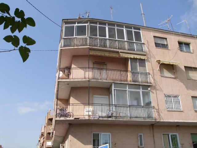 Venta de piso en puente tocinos murcia for Pisos en puente tocinos