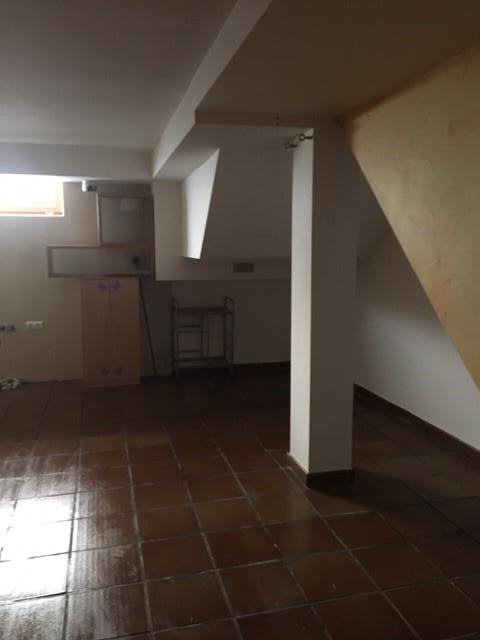 Casa en venta con 151 m2, 2 dormitorios  en avda de valladolid - barri