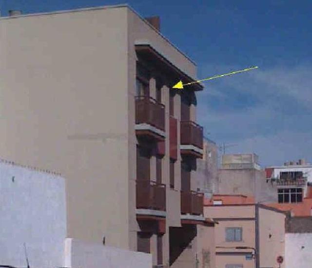 Piso en venta con 76 m2,  en Centro (S. C. Tenerife (Capital))