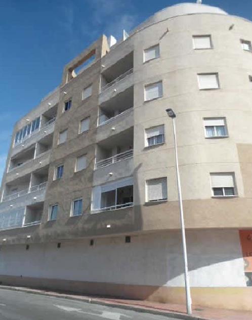 Piso en Torrevieja