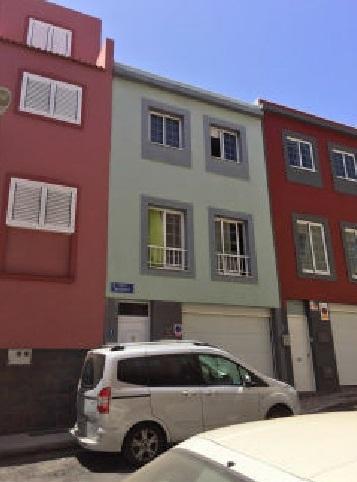 Casa en venta con 144 m2, 3 dormitorios  en Centro (S. C. Tenerife (Ca