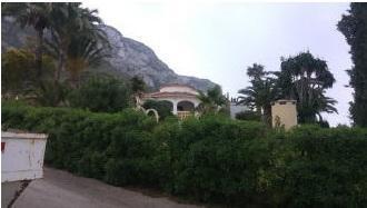 Casa en Denia