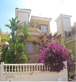 House in Algorfa