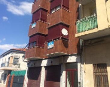 Piso en venta con 54 m2, 1 dormitorios  en Egido de Belén - San Roque