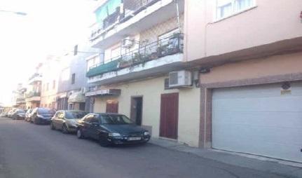 Piso en venta con 103 m2, 4 dormitorios  en Centro Histórico (Badajoz)