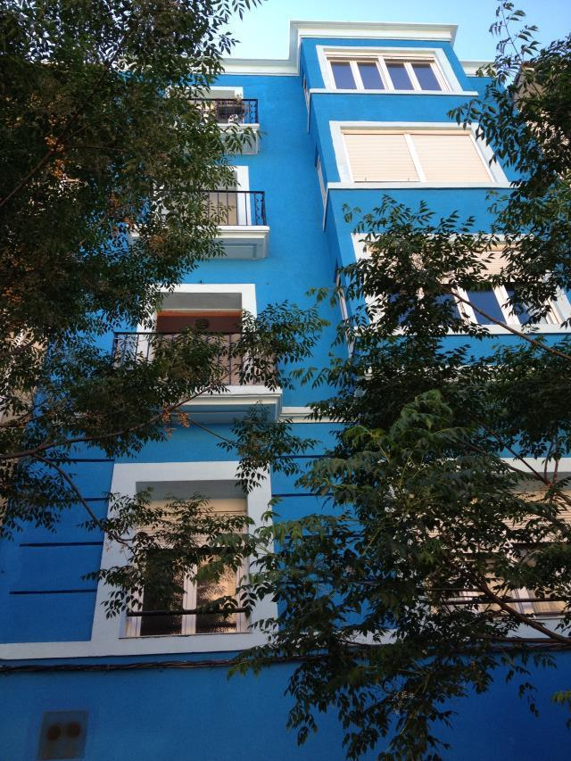 Venta de piso en casablanca montecanal valdespartera for Pisos casablanca zaragoza