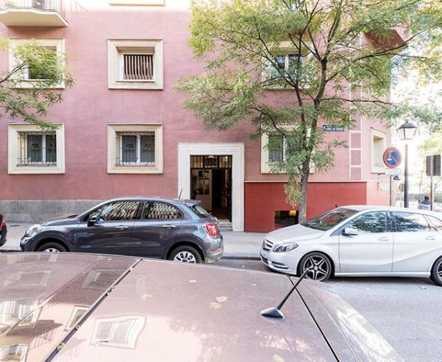 Apartamento   Piso en Madrid capital