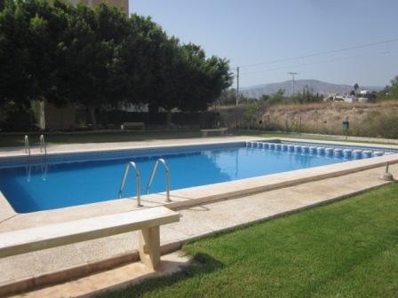 Apartamento   Piso en Villajoyosa