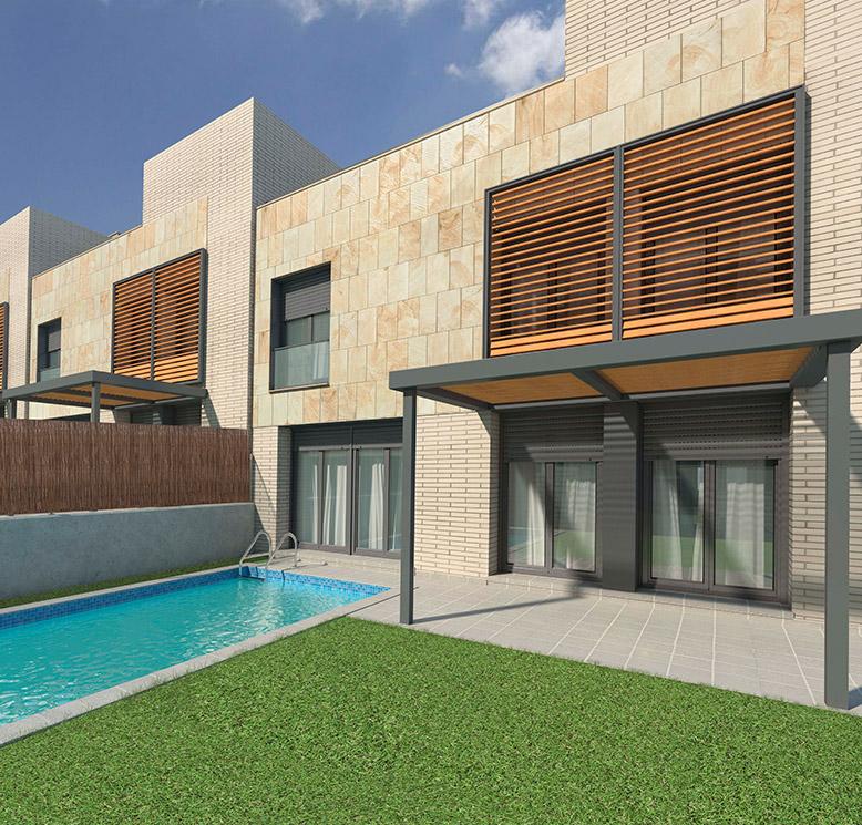 Madrid mirasierra viviendas sobre plano la mejor opci n para construir tu futuro - Casas en mirasierra madrid ...