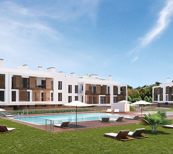Residencial Can Marot